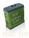 高功率型CBP12100混合电动车锂电池模块