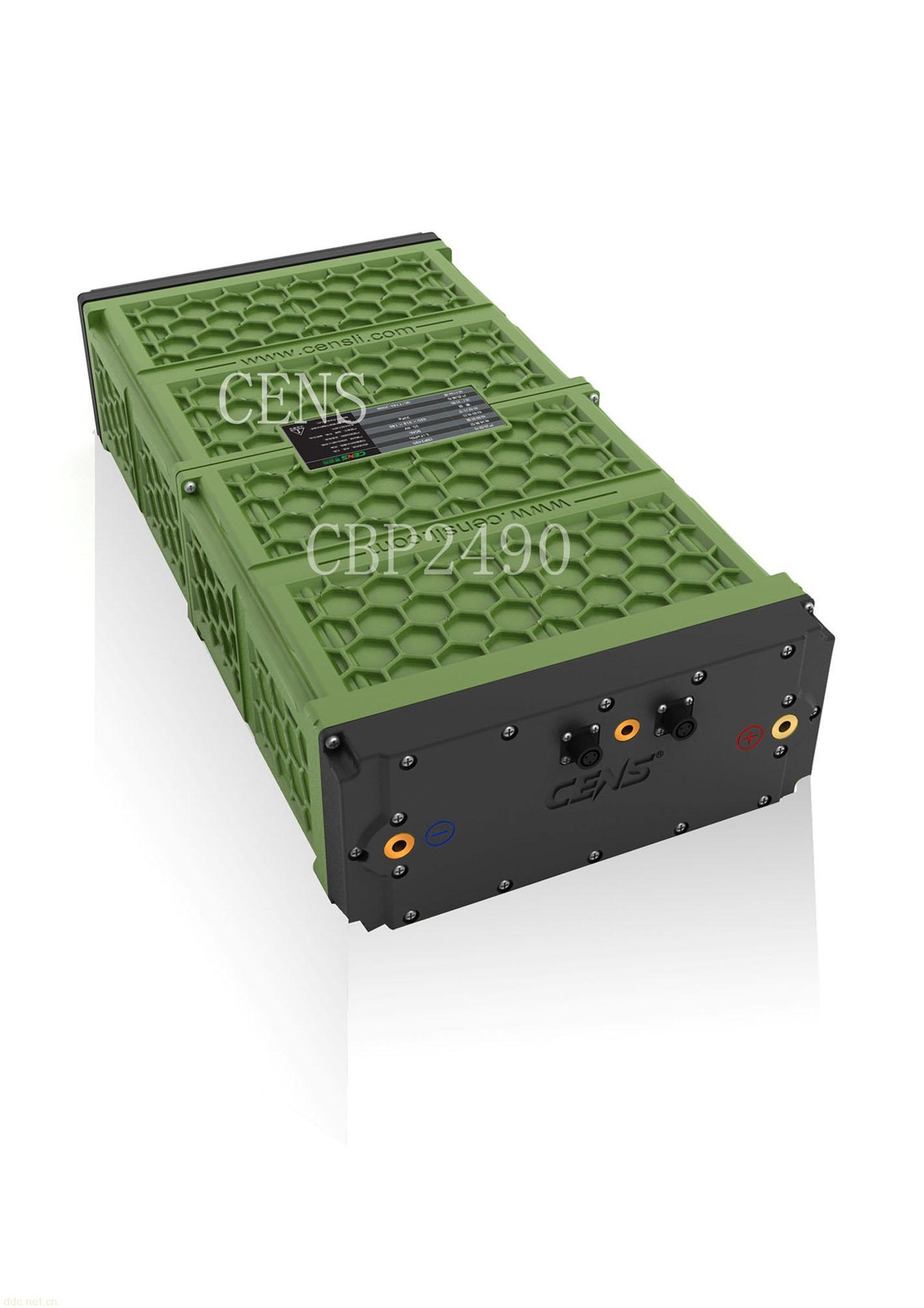 供应超高功率型CBP2490磷酸铁锂电池模块