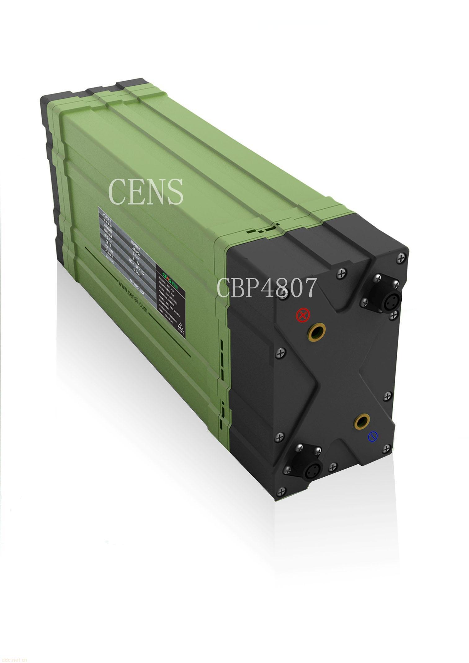 供应超高功率型CBP4807磷酸铁动力电池模块