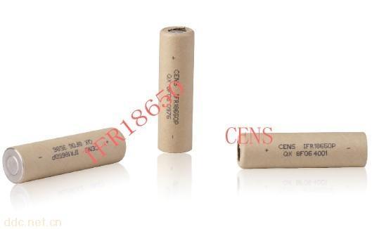 供应 IFR26650P磷酸铁锂电芯