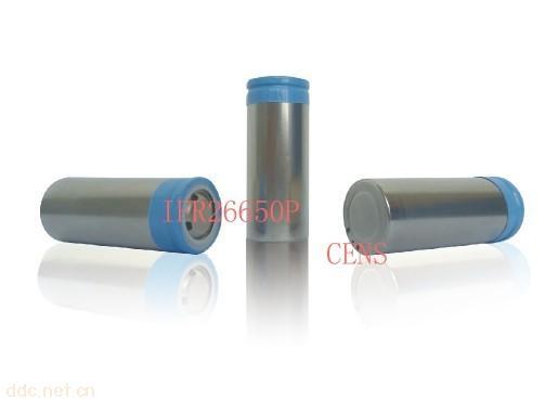 供应 IFR18650P磷酸铁锂电芯
