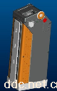 供应澳柯玛动力锂电电池盒