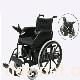 电动轮椅车(加手动及倒档)
