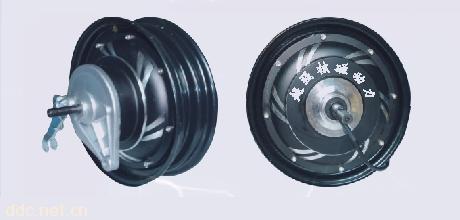 泰霖205电摩 古刹 蝶刹电机,全齿轮电机,电机,电动车电机,差速电图片