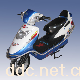 杭州蓝宇电动摩托车品牌
