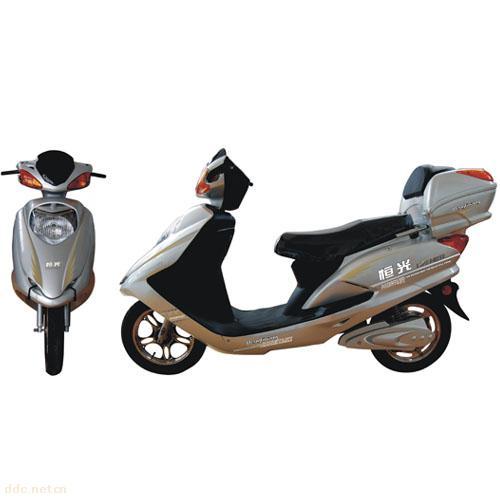 杭州恒光X9电动车