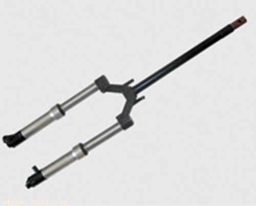 电动车减震器-电动车直筒前减