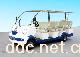 十二人座电动游览观光车