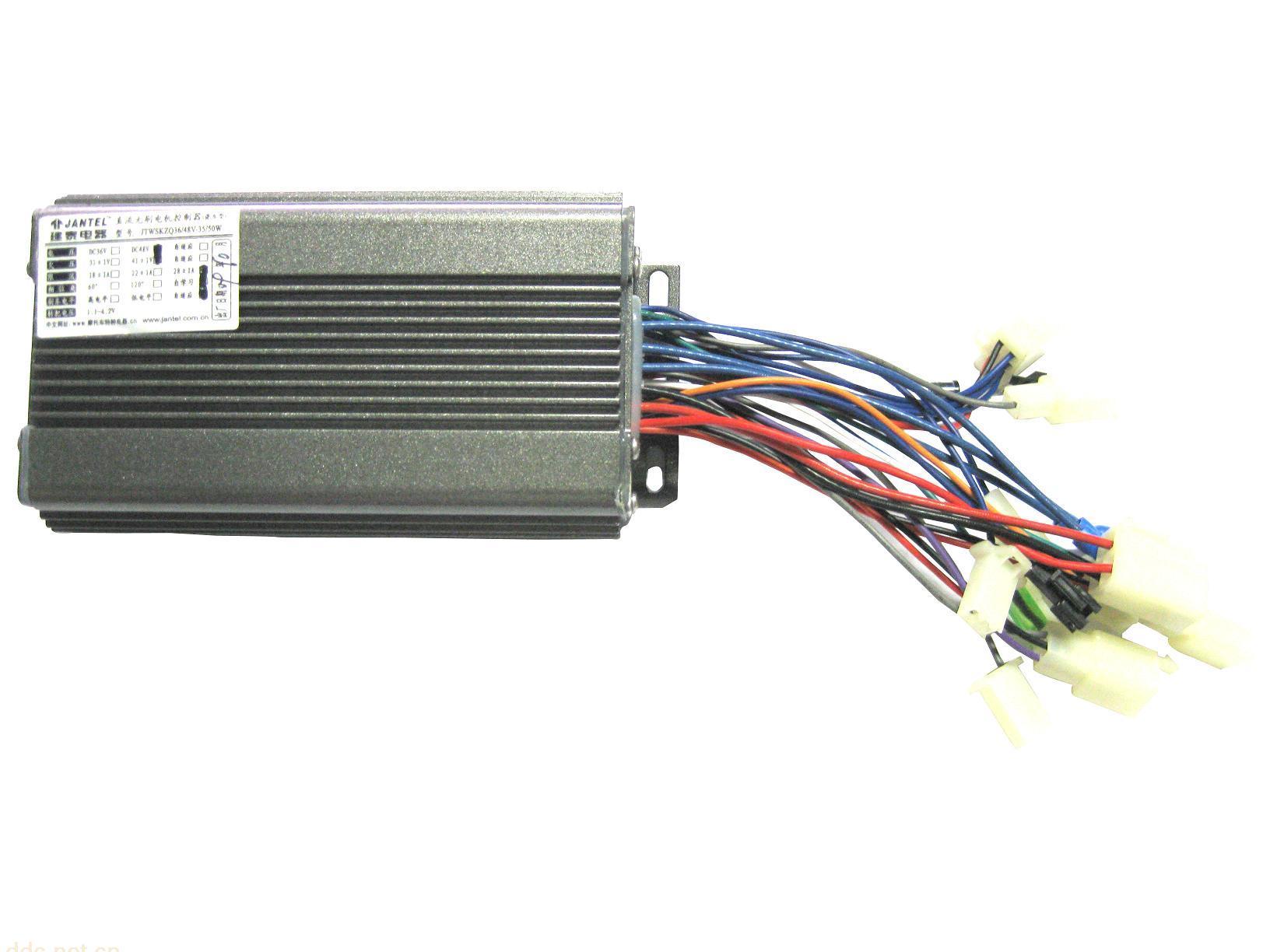 电动车控制器; 电动车电机;;