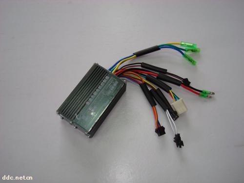 电动车控制器,6管控制器,电动车配件 适用于180w-350w直流无刷电机