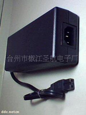 圣航48v/12a电动三轮车充电器