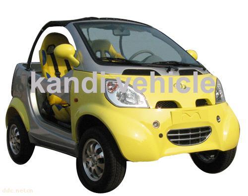 好消息 好消息 油电混合动力微型汽车 混合动力三轮车 全高清图片