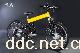 锂电电动车 锂电池电单车 折叠电动车-悍马