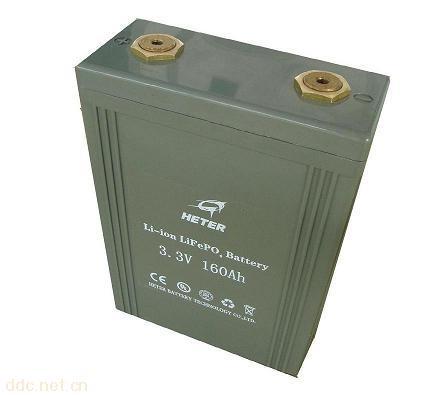 150Ah~200Ah电动车动力锂电池