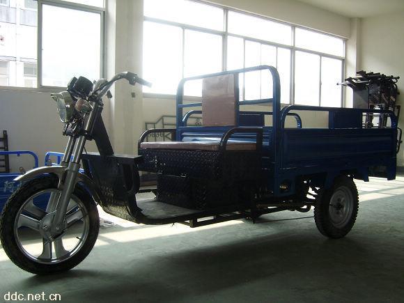 常州阿拉奇电动三轮车