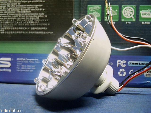 led电动车灯泡20
