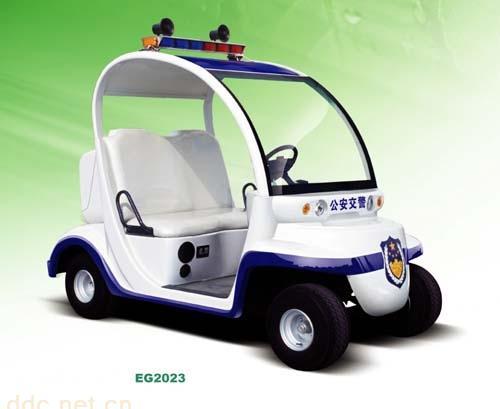 重庆警用巡逻车