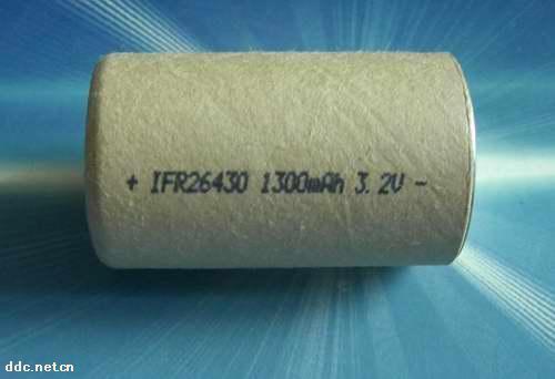 深圳山木ifr26430p电动工具电池