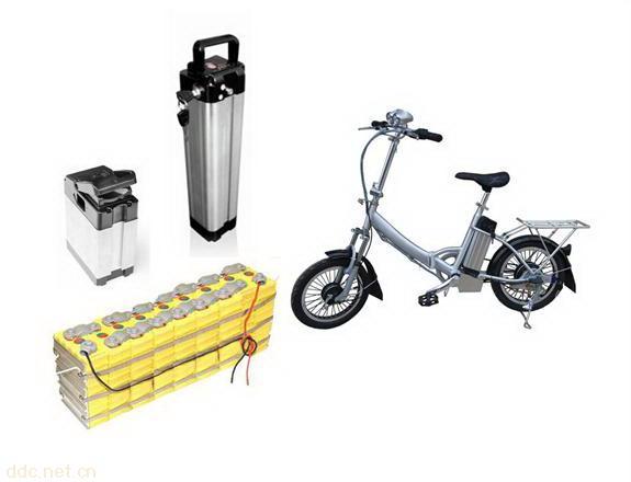 深圳北虎电动自行车电池
