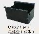 明宇电动三轮车电池盒及电动三轮车铁架
