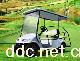 4座背靠背高尔夫球车
