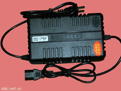 48v-14ah金势能充电器