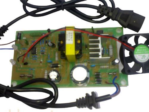 电动车充电器维修