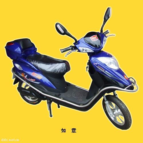 电动摩托车_上海知心电动车有限公司