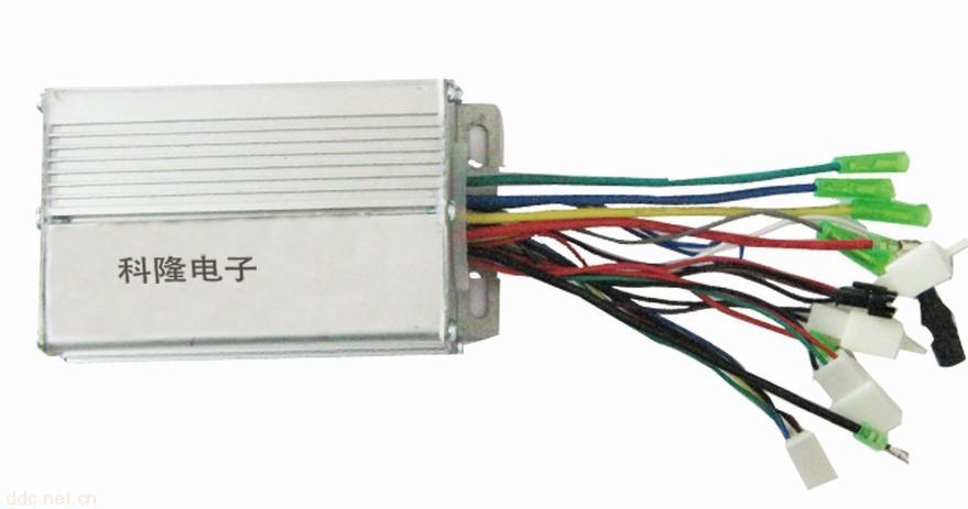 6管智能无刷电机控制器