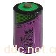 以色列锂电池Tadiran TL-5902