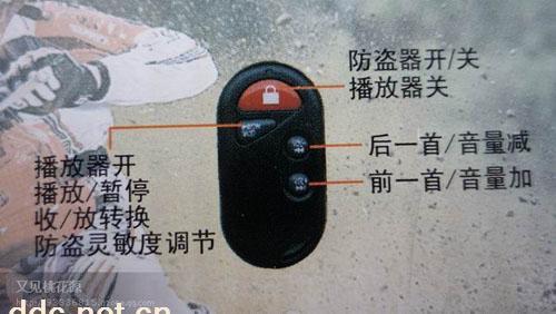 电动车遥控器,遥控器,电动车配件