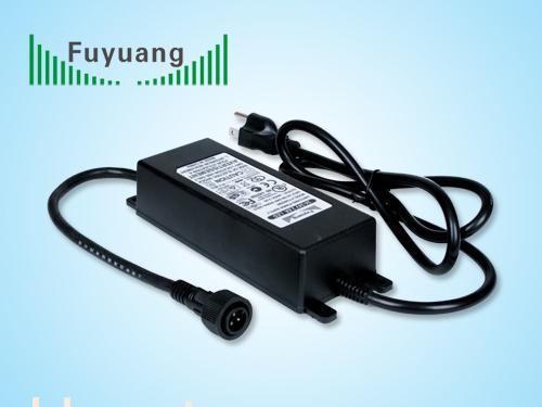 供应60v2a铅酸电池 电动车充电器