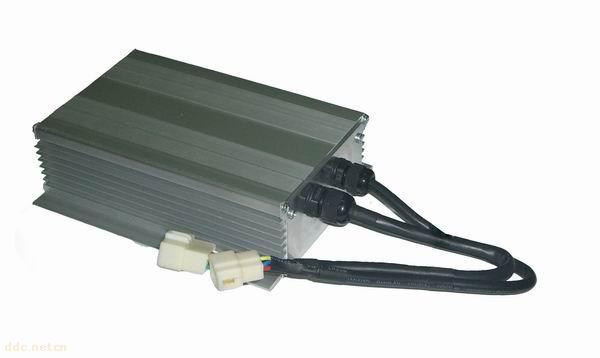 qw6-400d96s1232电动车电源转换器