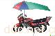 南昌臣乐电动摩托车遮阳伞