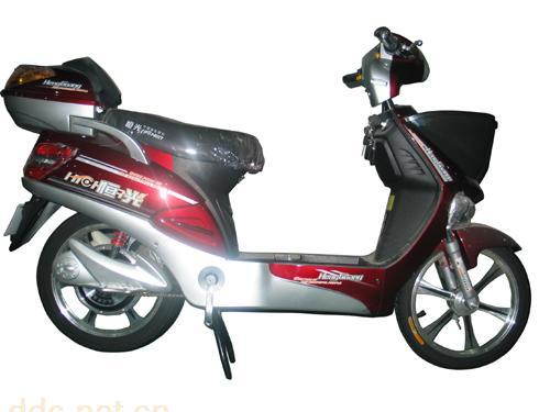 首页 供应 电动自行车 > 和谐号三代电动摩托车; 电动车; 绿佳电动车