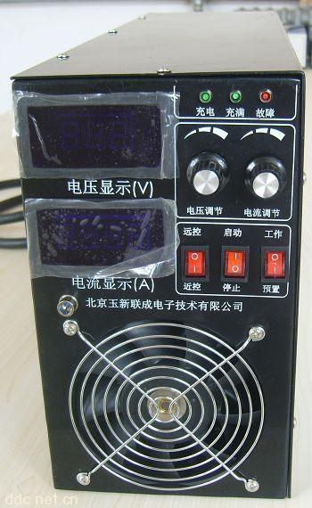 .电动汽车车载充电机 充电器 产品中心 中国电动车网 -车载充电机