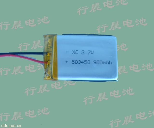 上海行晨锂电池组