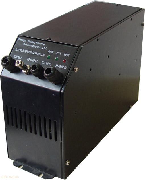 详细描述 kecd系列大功率充电机(站)系列产品采用高频开关电源技术