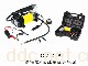 CM-006便携式带LED车载充气泵