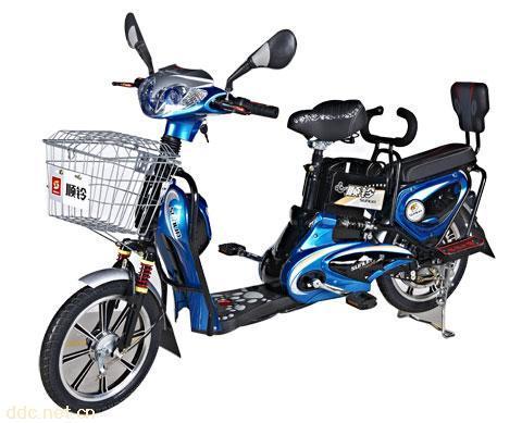 迷你型电动自行车,浙江电动自行车,名鹤电动车,简易款电动自行车 电动