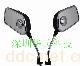 摩托电动车、后视镜音响/反光镜mp3/倒车镜音响