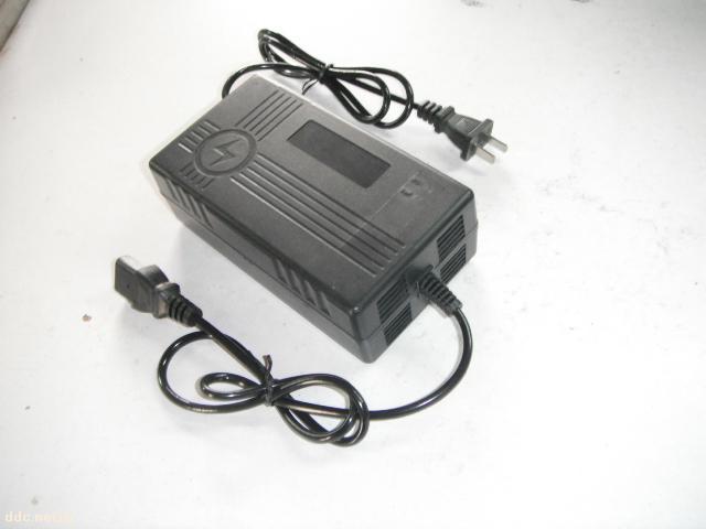 天长龙亨48v20ah充电器