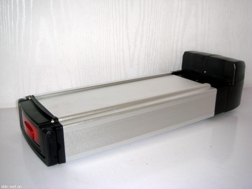 天博120款锂电池盒