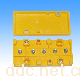 双源接线盒,电动车接线盒,接线盒,控制器接线盒