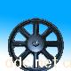 16寸简易款八筋轮电动车轮毂
