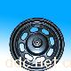 浙江中沙电动车10寸车轮轮毂