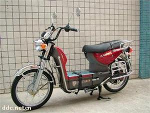 巨高60V20Ah路虎太子电动自行车