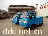 标准驾驶室电动牵引车,牵引拖挂车,电瓶牵引车