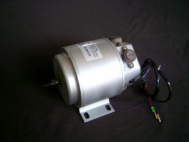 500W电动摩托车电机,电摩电机,图片