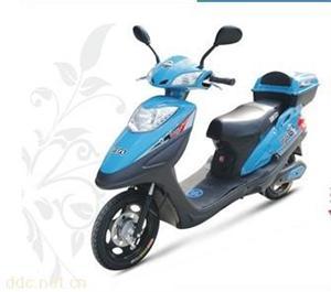 杭州48V20AH喜悦电动摩托车